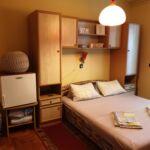 Pokój 2-osobowy Romantyczny z panoramą