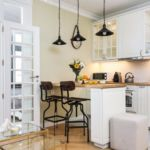 Apartament romantica accesibil(a) persoanelor cu dizabilitati cu 2 camere pentru 4 pers.