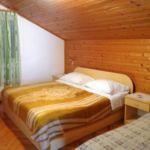 Pogled na more Klimatiziran apartman za 4 osoba(e) sa 1 spavaće(om) sobe(om) A-958-a