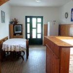 Klimatiziran Sa terasom apartman za 6 osoba(e) sa 2 spavaće(om) sobe(om) A-958-b
