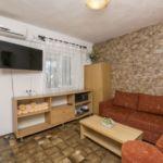 Apartman s klimatizací pro 4 os. s 1 ložnicí s výhledem na moře A-2080-c