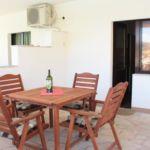 1-Zimmer-Apartment für 3 Personen mit Klimaanlage und Aussicht auf das Meer A-4596-a