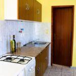 Apartament cu balcon cu 2 camere pentru 5 pers. A-6863-f