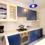1-Zimmer-Apartment für 3 Personen mit Klimaanlage und Aussicht auf das Meer A-9273-b