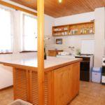 Apartament cu terasa cu vedere spre mare cu 4 camere pentru 10 pers. K-9475