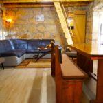Apartament cu aer conditionat cu 3 camere pentru 6 pers. K-11701
