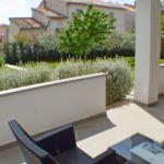 Apartament familial(a) cu vedere spre gradina cu 2 camere pentru 4 pers.