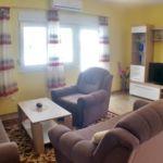 4-Zimmer-Apartment für 8 Personen mit Klimaanlage und Aussicht auf das Meer K-11882