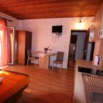 Apartament cu aer conditionat cu balcon cu 1 camera pentru 2 pers. AS-14511-d