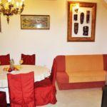 Apartman s klimatizací pro 6 os. se 2 ložnicemi s výhledem na moře A-15145-a