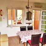 Apartman s klimatizací pro 6 os. se 2 ložnicemi s výhledem na moře A-15145-b
