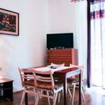 Tengerre néző légkondicionált 4 fős apartman 1 hálótérrel A-15200-a