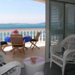 Pogled na more Klimatiziran apartman za 6 osoba(e) sa 2 spavaće(om) sobe(om) A-15270-g