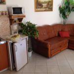 Klimatiziran Sa terasom apartman za 4 osoba(e) sa 1 spavaće(om) sobe(om) A-15271-a