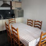 Comfort 2-Room Air Conditioned Apartment for 4 Persons