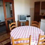 Comfort 2-Room Air Conditioned Apartment for 5 Persons