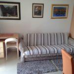 Apartament 4-osobowy z klimatyzacją z tarasem z 2 pomieszczeniami sypialnianymi A-15659-a