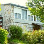 Panorámás teljes ház 13 fős nyaraló