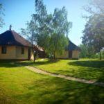 Földszintes teljes ház 4 fős bungalow