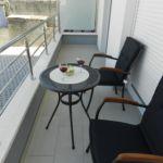 Légkondicionált erkélyes 4 fős apartman 1 hálótérrel A-15214-b