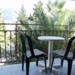 Apartament cu aer conditionat cu vedere spre mare cu 1 camera pentru 3 pers. A-15465-c