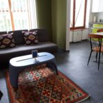 Studio Upstairs 1-Room Apartment for 4 Persons