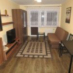 Apartament 6-osobowy na piętrze Standard Plus z 2 pomieszczeniami sypialnianymi