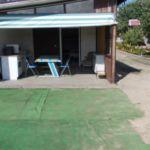 Family Rekreační dům (jako celek) s terasou pro 6 os. (s možností přistýlky)