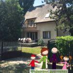 Teljes ház Családi 12 fős nyaraló (pótágyazható)