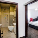 Apartament 5-osobowy na piętrze Studio z 2 pomieszczeniami sypialnianymi