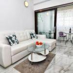 Apartament 6-osobowy Standard Family z 3 pomieszczeniami sypialnianymi
