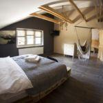 Tetőtéri fürdőszobás 5 fős apartman 2 hálótérrel