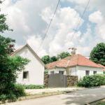 Alma Ház - Hegymagas