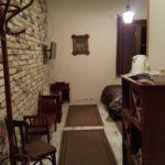 Földszintes Romantik franciaágyas szoba
