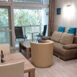 Emeleti Studio 4 fős apartman