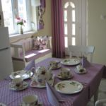 Whole House Romantic 3-Room Apartment for 7 Persons