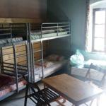 Földszinti Tourist hatágyas szoba