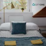 City One Apartament Sunny Gdynia- Wrocławska 30