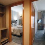 1-Room Family Suite for 4 Persons