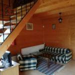 Apartament gallery cu vedere spre padure cu 1 camera pentru 4 pers. (se poate solicita pat suplimentar)