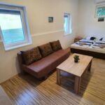 Premium Családi 4 fős apartman 2 hálótérrel (pótágyazható)