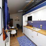 Superior Apartman s manželskou postelí s 1 ložnicí celý Dům