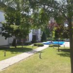 Aranypart Medencés Apartman Siófok