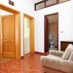 Pogled na more Klimatizirano apartman za 5 osoba(e) sa 2 spavaće(om) sobe(om) A-6289-c