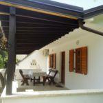 Apartament cu aer conditionat cu terasa cu 2 camere pentru 6 pers. A-13569-b