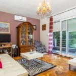 Apartament cu aer conditionat cu vedere spre mare cu 2 camere pentru 6 pers. A-13898-b