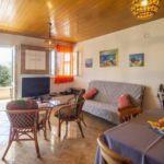 Apartament cu aer conditionat cu terasa cu 2 camere pentru 5 pers. A-15655-b