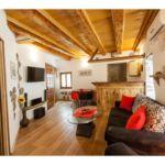 Apartman s klimatizací  pro 4 os. s 1 ložnicí A-15721-a