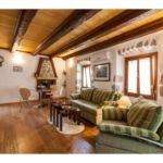Apartman s klimatizací  pro 4 os. s 1 ložnicí AS-15721-a