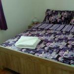 Apartman s klimatizací s terasou pro 4 os. se 2 ložnicemi A-15944-a